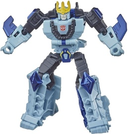 Hasbro Transformers Cyberverse Adventures Hammerbyte E7089
