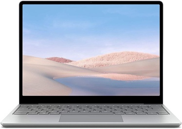 Microsoft Surface Laptop Go Platinum 21K-00009