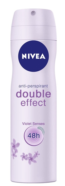 Nivea Double Effect With Extracts Of Avocado 200ml