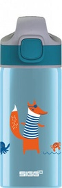 Бутылочка Sigg Fox, 1 г.