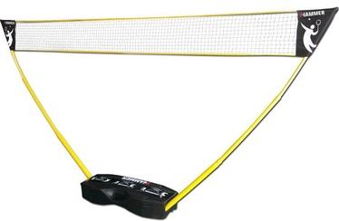Volejbola tīkls Hammer Net Set For Volleyball/Tennis/Badminton