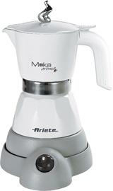 Kafijas automāts Ariete 1358 Moka Aroma Electric White