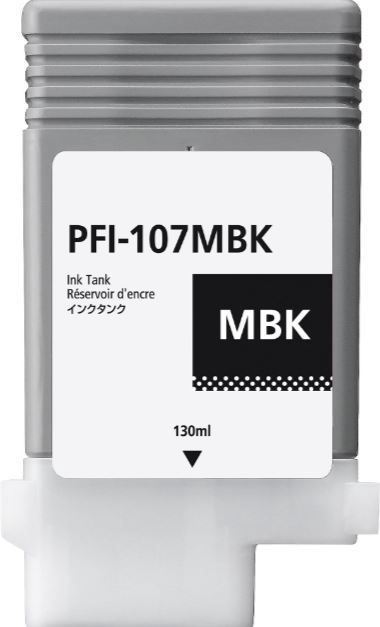Canon Ink Cartridge Matte Black