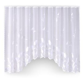 Okko Curtains Tulpany White 300x150cm