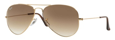 Saulesbrilles Ray-Ban Aviator Gradient RB3025 001/51 58-14, 58 mm