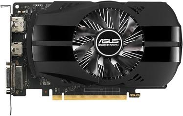 Видеокарта Asus GeForce GTX 1050 TI PH-GTX1050TI-4G 4 ГБ GDDR5