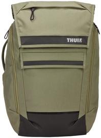 Рюкзак Thule Paramount 2 Backpack 27l, зеленый, 27 л, 10.5-15.6″