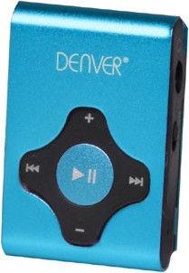 Mūzikas atskaņotājs Denver MPS-409 MK2, 4 GB