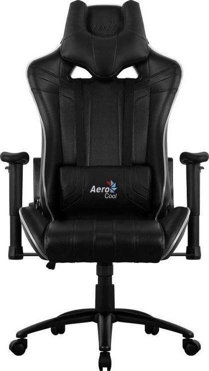Spēļu krēsls AeroCool Air AC120, melna