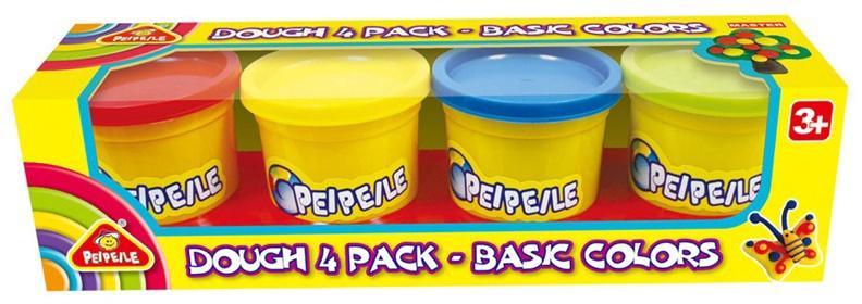Peipeile Dough 4 Pack 3518
