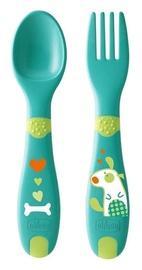 Galda piederumu komplekts Chicco First Cutlery 16101.30
