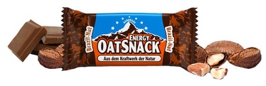 Multipower OatSnack 65g Brazil Nut