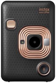 Foto kamera Instax Mini LiPlay black