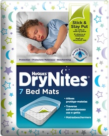 Huggies Dry Nites Bed Mats