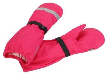 Перчатки Reima '20 Kura 527207-4410 Pink, 1