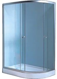 Gotland Eco LP-292-100 Shower Left