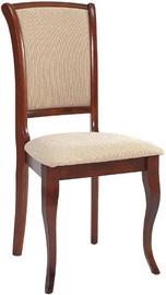 Ēdamistabas krēsls MN T01 Antique Cherry, 1 gab.