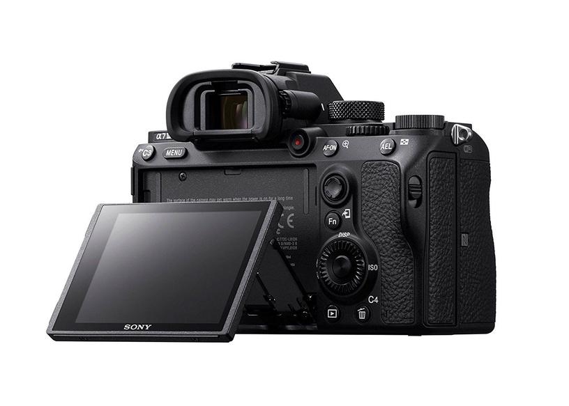 Sony Alpha a7 III Mirrorless Digital Camera ILCE-7M3B
