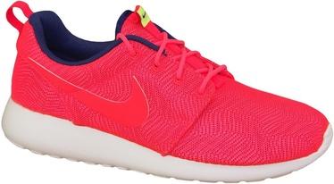 Nike Running Shoes Roshe One Moire 819961-661 Red 37.5