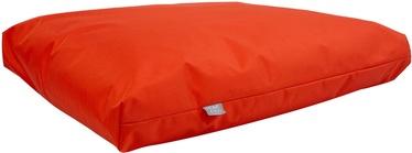 Sēžammaiss Home4you, oranža