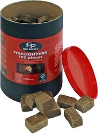 Розжиг для гриля Fire Family Firing Cubes 100 pcs