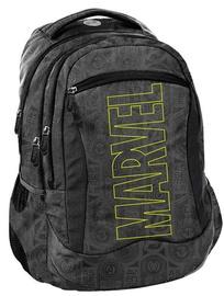Рюкзак Paso Marvel w/ Wallet & Shoe Bag Dark