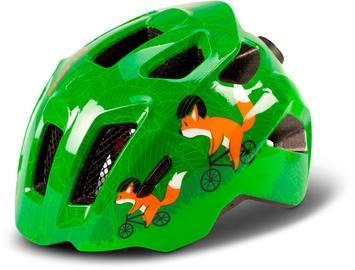 Cube Fink Helmet Green XS