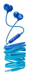 Austiņas Philips UpBeat SHE2405 Blue