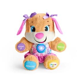 Interaktīva rotaļlieta Fisher Price Laugh & Learn Smart Stages SisFPP95, LT