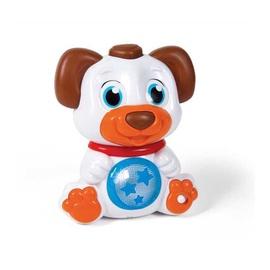 Interaktīva rotaļlieta Clementoni Emotional Dog 17239