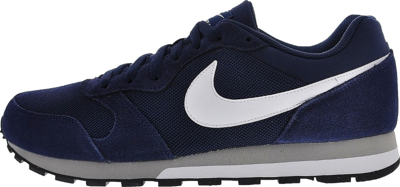 Nike MD Runner 2 749794 410 Navy 45 1/2