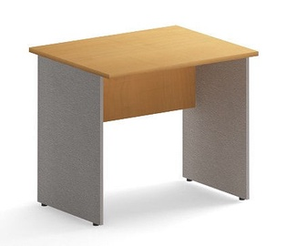 Письменный стол Skyland Imago SP-1 Maple/Metallic