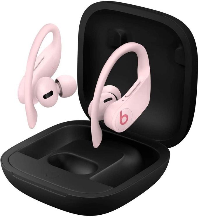 Беспроводные наушники Beats Powerbeats Pro, розовый