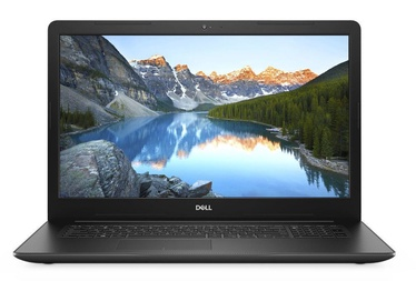 Dell Inspiron 17 3793 Black 3793-4698 PL