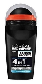 L´Oreal Paris Men Expert Carbon Protect Antiperspirant 4in1 50ml