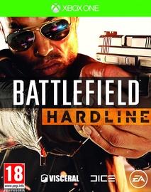 Xbox One spēle Battlefield Hardline Xbox One