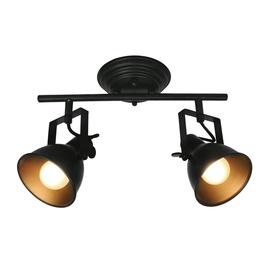 Griestu lampa EasyLink R50111102-2TU 2x40W E14