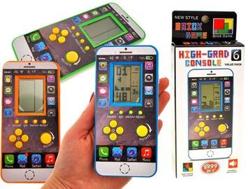 Pocket Version Of The Electronic Game Tetris