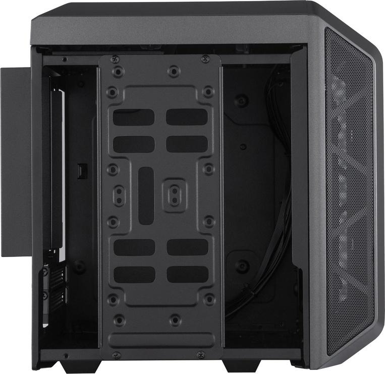 Cooler Master MasterCase H100 Black/Grey