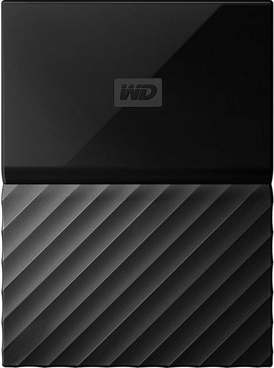 Western Digital 3TB My Passport USB 3.0 Black WDBYFT0030BBK-WESN