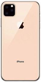 Mocco Ultra Back Case For iPhone 11 Pro Transparent 0.3mm