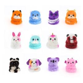 Плюшевая игрушка Poomsie Poos P02064