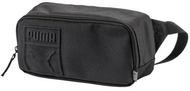 Puma Small Waist Bag 075642 01 Black