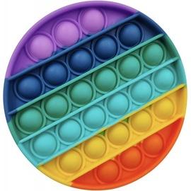 Galda spēle Pop It Round Multi Colour