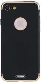 Remax Lock Series Creative Back Case For Apple iPhone 7 Black