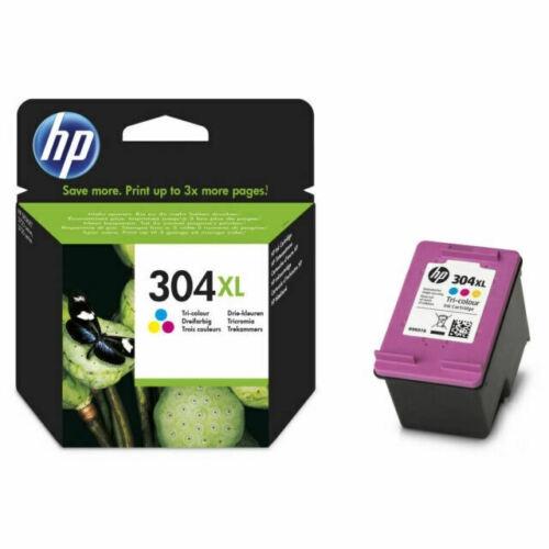 Printera kasetne HP 304XL Ink Cartridge Tri-color