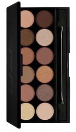 Тени для глаз Sleek MakeUP i-Divine Palette A New Day, 13.2 г