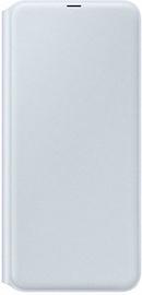 Samsung Wallet Case For Samsung Galaxy A70 White