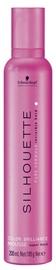 Мусс для волос Schwarzkopf Silhouette Color Brilliance Mousse, 200 мл
