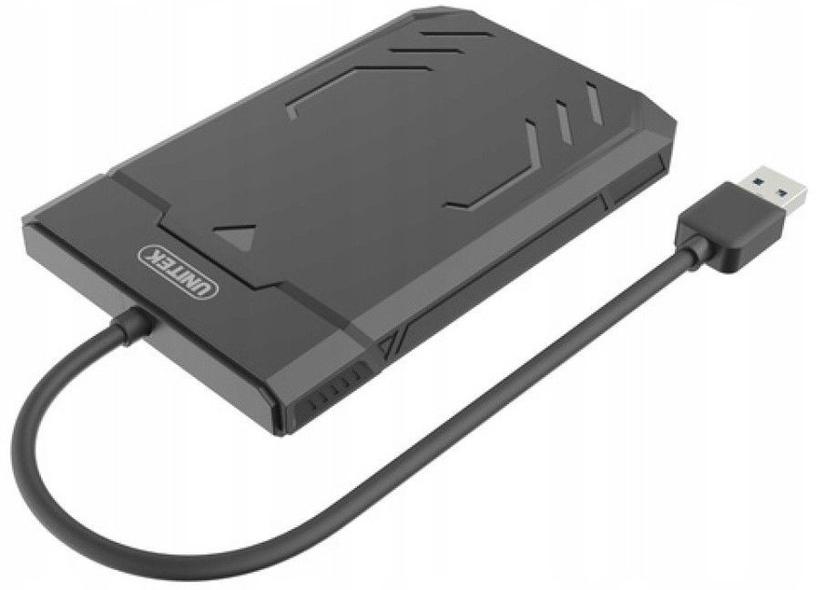 "Unitek Y-3036 2.5"" SATA USB3.1 Enclosure"
